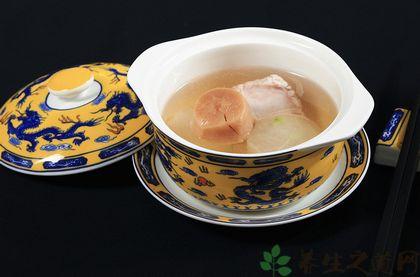 冬瓜湯的做法