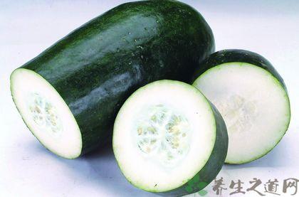 八月吃什麼蔬菜好