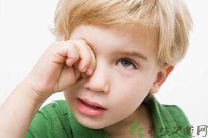 兒童如何預防近視