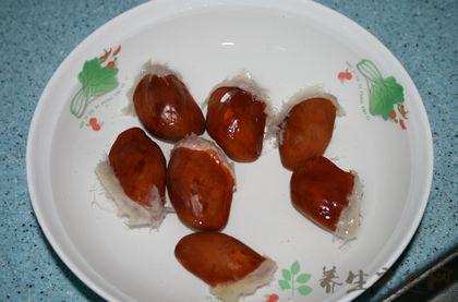 榴蓮的吃法