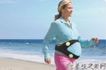 孕婦如何控制體重