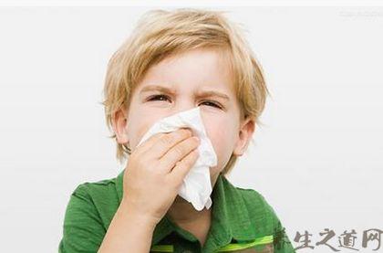 小孩流鼻血怎麼辦