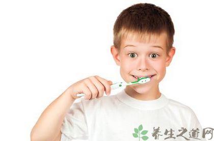 如何預防寶寶蛀牙