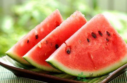 夏季水果有哪些,水果的清洗方法