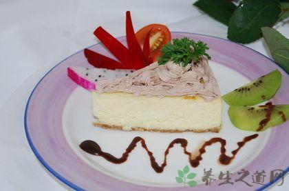 舒芙蕾乳酪蛋糕做法,如何自製蛋糕