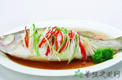 蒸魚的家常做法,蒸魚做法大全