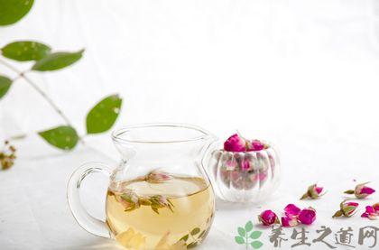 夏末秋初喝什麼茶