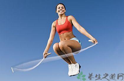 減肥最有效的運動