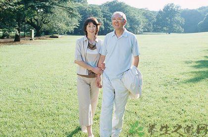 老人要防12種秋季疾病