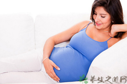 夏季孕婦保健注意事項