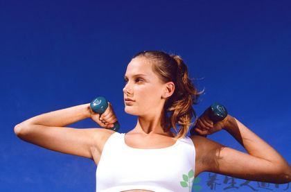 運動減肥的技巧助你快速燃脂