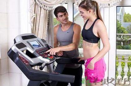 原地跑步能減肥嗎