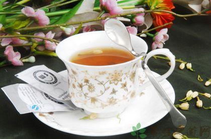 秋季養生茶