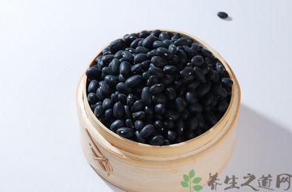 冬季養生多吃黑色食物