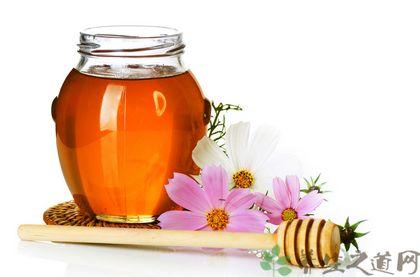 蜂蜜水什麼時候喝好