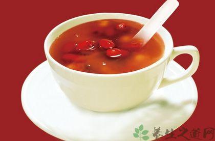 紅棗怎麼吃最好
