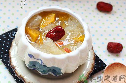 美容銀耳湯的13種做法