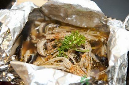 金針菇怎麼做好吃