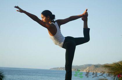 做什麼瑜伽可以豐胸