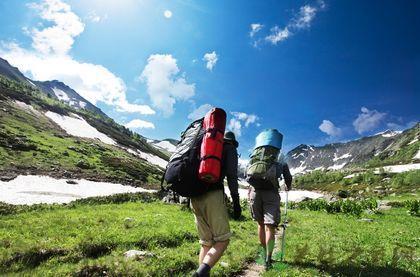 爬山後腿部酸痛怎麼處理