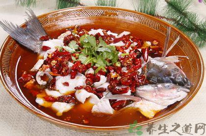 魚的六種吃法最有營養