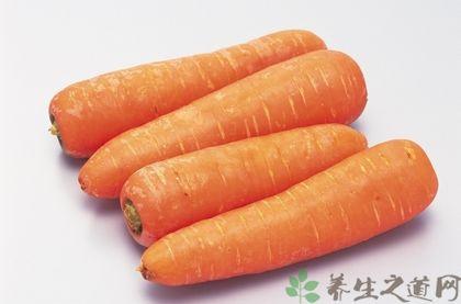 胡蘿蔔怎麼吃最營養