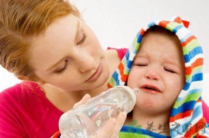小孩子半夜咳嗽怎麼辦