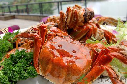 十月份吃什麼螃蟹