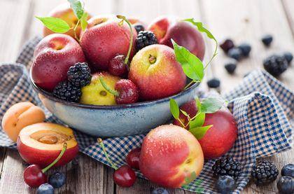 18種水果清腸效果最好
