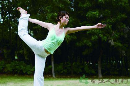 瑜伽如何防止受傷