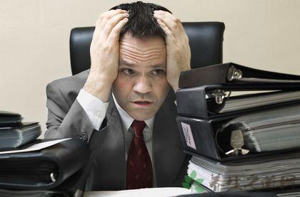 上班族頭疼是怎麼回事