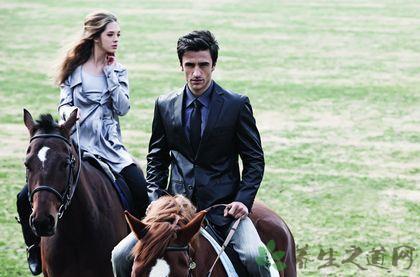 騎馬有什麼注意事項