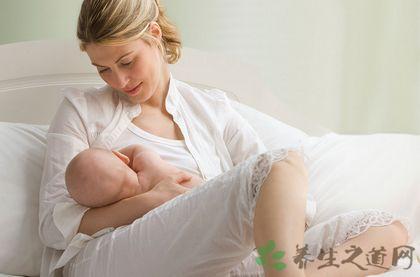 什麼情況下不適合母乳餵養