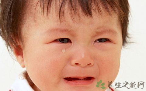 寶寶肚子痛是什麼病