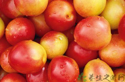 對傷口癒合好的水果