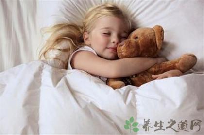 孩子為什麼睡覺磨牙