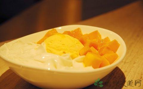 芒果養生食譜大全