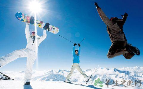 怎麼挑選單板滑雪板