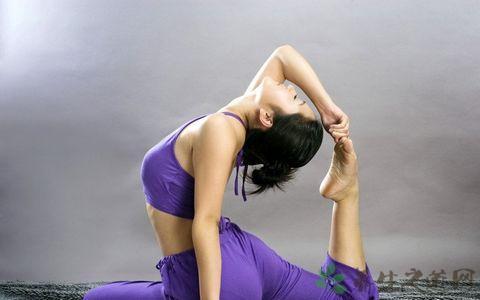 練瑜伽有什麼壞處