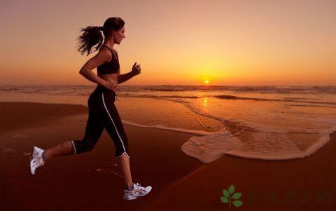 怎麼樣跑步可以瘦腿