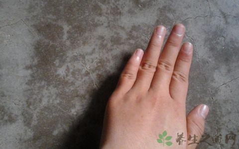 手指又粗又短怎麼辦