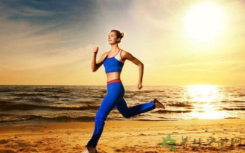 早晨空腹運動能減肥嗎