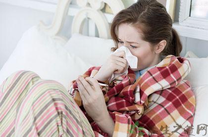 感冒愈後吃什麼