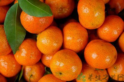 橘子吃多了會怎麼樣