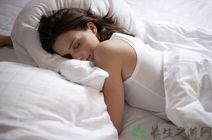 冬季睡眠養生的14個方法