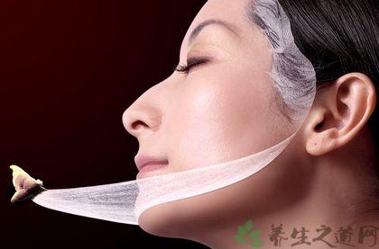 冬季臉部怎麼補水