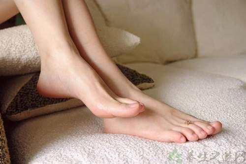 頑固型腳氣腳蘚怎麼治療