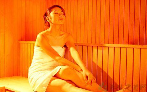 汗蒸怎麼樣才能減肥