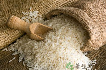 有機米與普通大米的區別