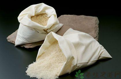 怎樣辨別有毒大米